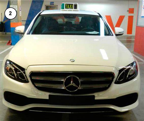 Homologados los modelos híbridos del Mercedes Clase E