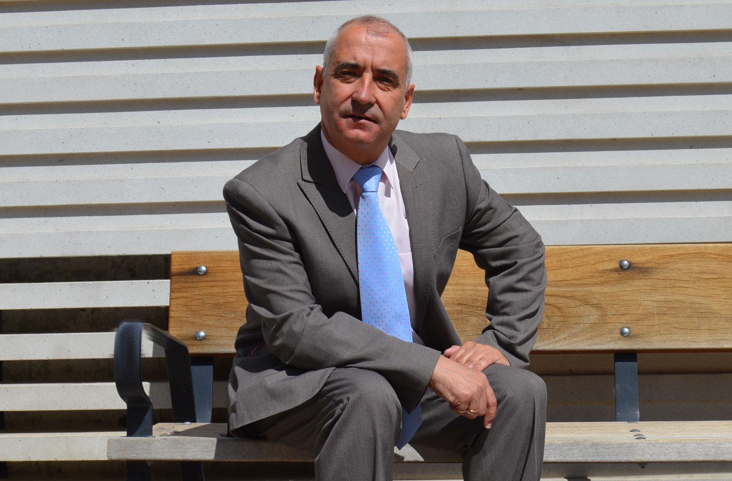 De la Fuente Miñambres denuncia la suplantación de su firma como presidente de AGATM
