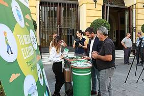 Chiclana actualizará la ordenanza del taxi