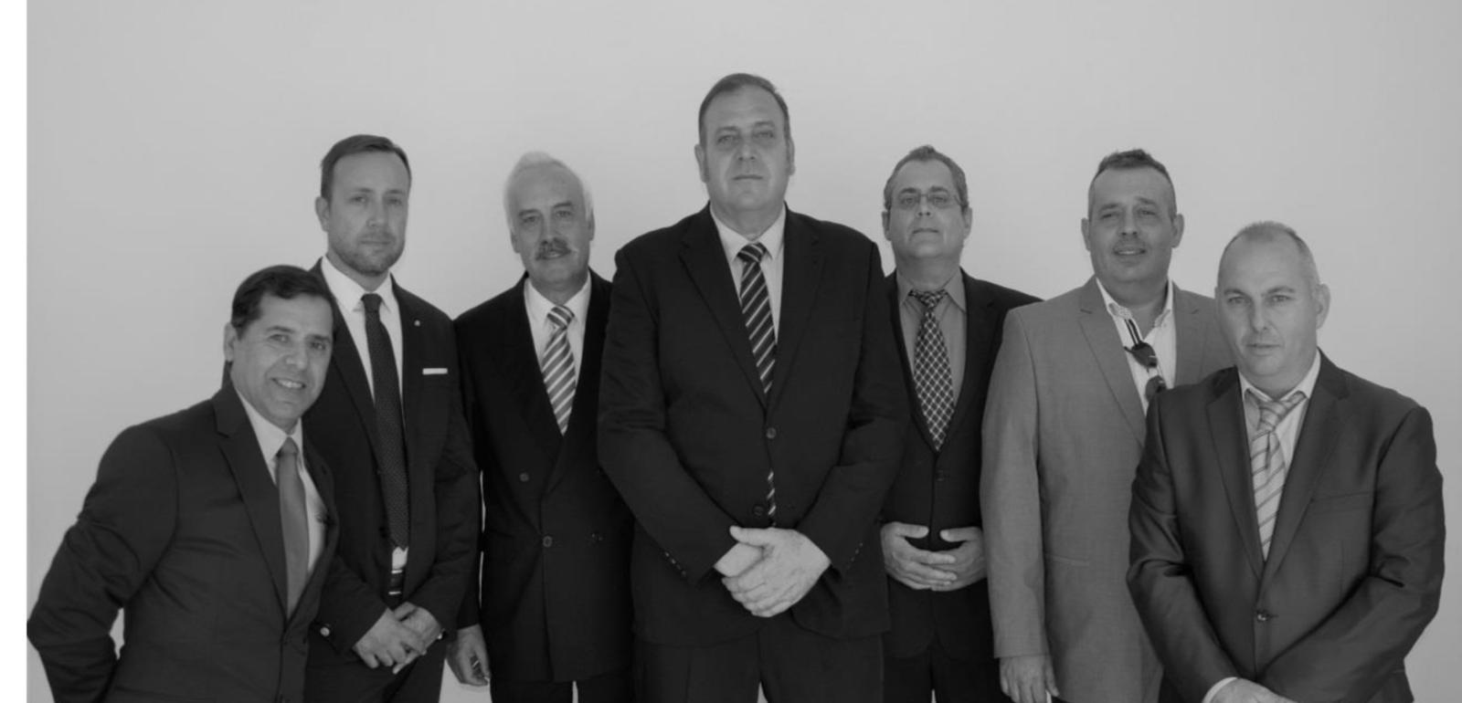 24N-El candidato a secretario de Mejía oculta a Gremial una licencia para no pagar la cuota