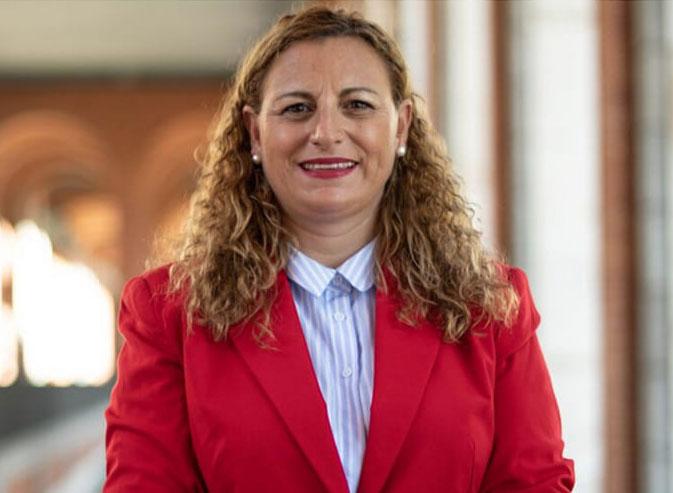 La candidatura de Regeneración se querellará contra Belén Castro