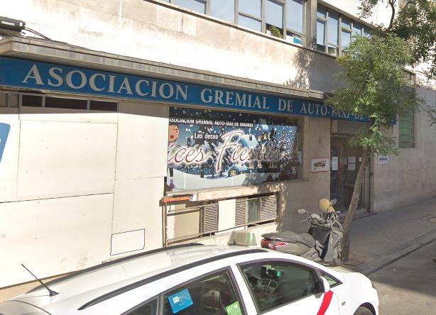 Varios socios demandarán a Gremial Madrid para que les pague los vales