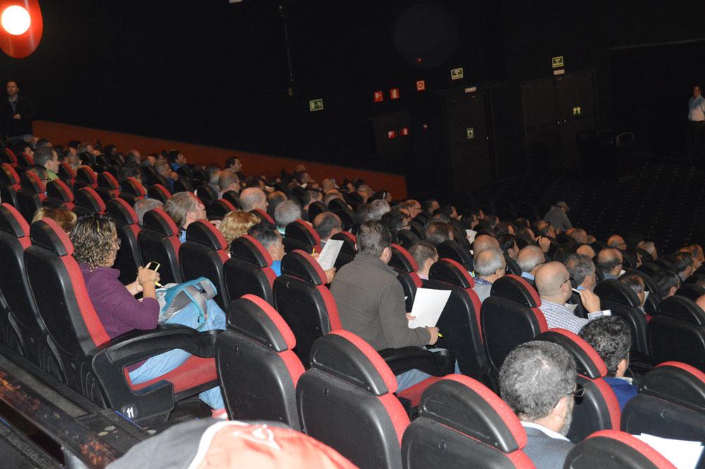 Asamblea Ordinaria de AGATM el 27D