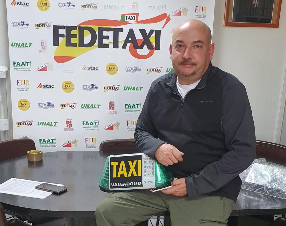 """""""En cinco o seis meses se aprobará de nuevo la Ordenanza de Valladolid"""""""