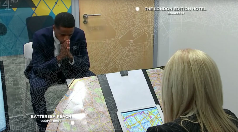 4.000 horas de estudio para ser taxista en Londres