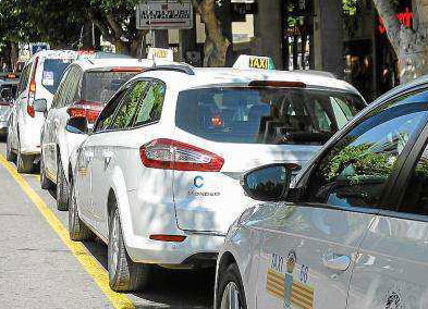 Formación en igualdad para ser taxista