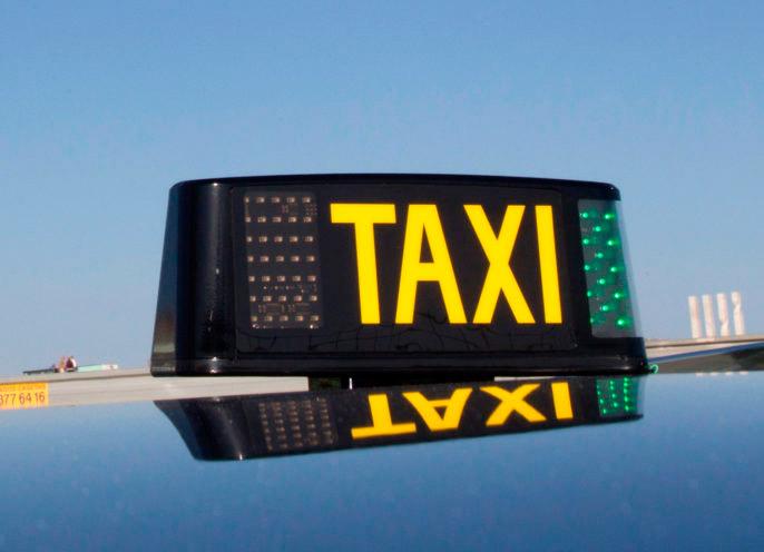 Élite Taxi Barcelona se incorpora a Antaxi