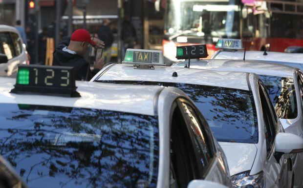 Ayudas directas al taxi de la Generalitat