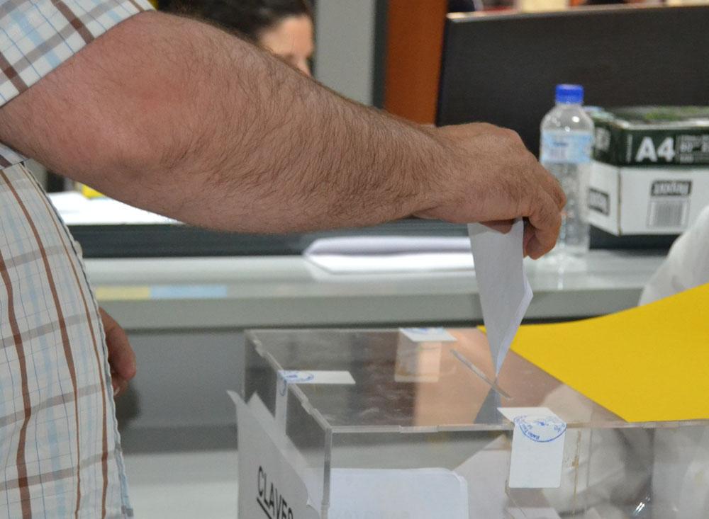 27 de mayo, elecciones en RTT Madrid