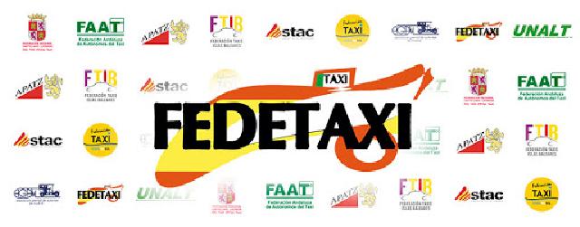 La falta de consenso obligó a suspender la asamblea de FEDETAXI