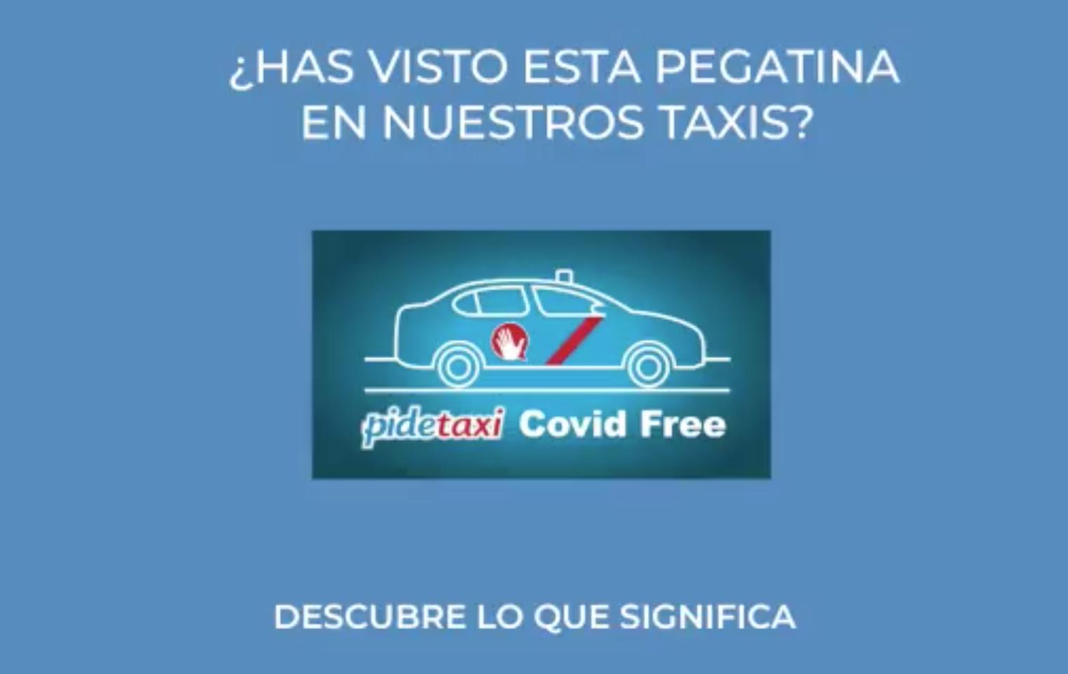 RTT y Tele Taxi, juntas en Pidetaxi
