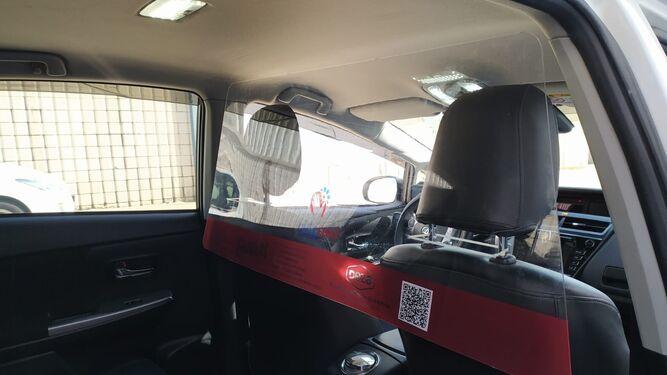 Sant Antoni ya permite la plena ocupación de los taxis