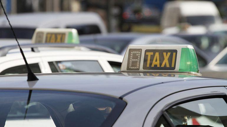 El taxi castellano-manchego se integra en ANTAXI
