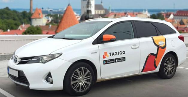 La App Taxigo desembarca en Asturias