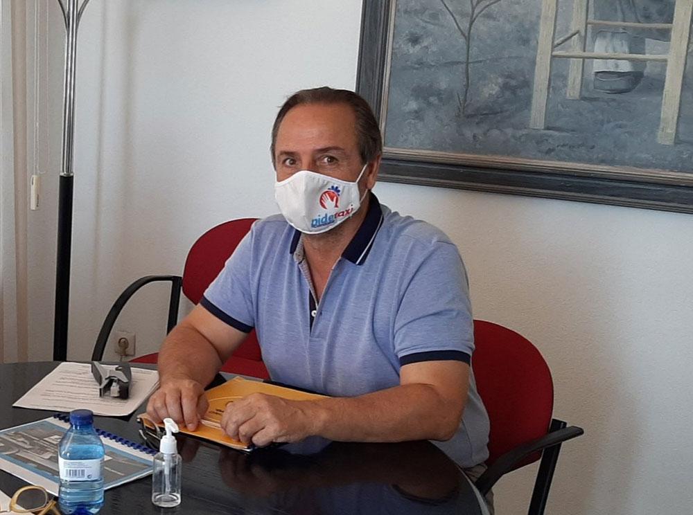 Miguel Ruano, reelegido presidente de Autacor