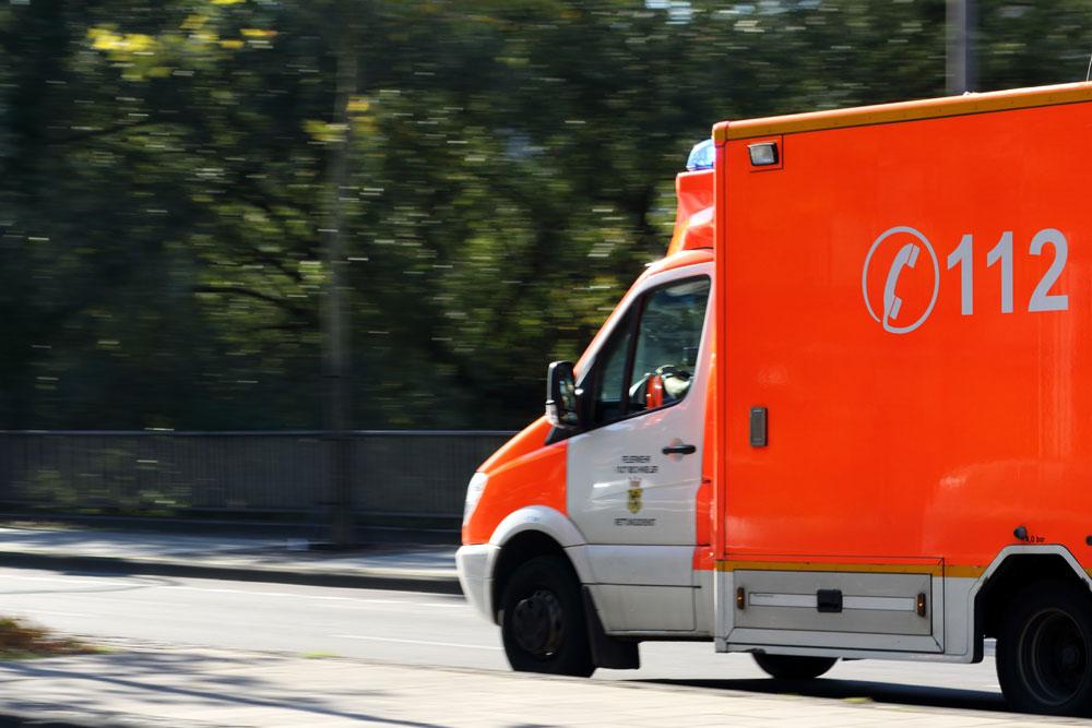 La patronal de ambulancias rechaza que el taxi lleve pacientes