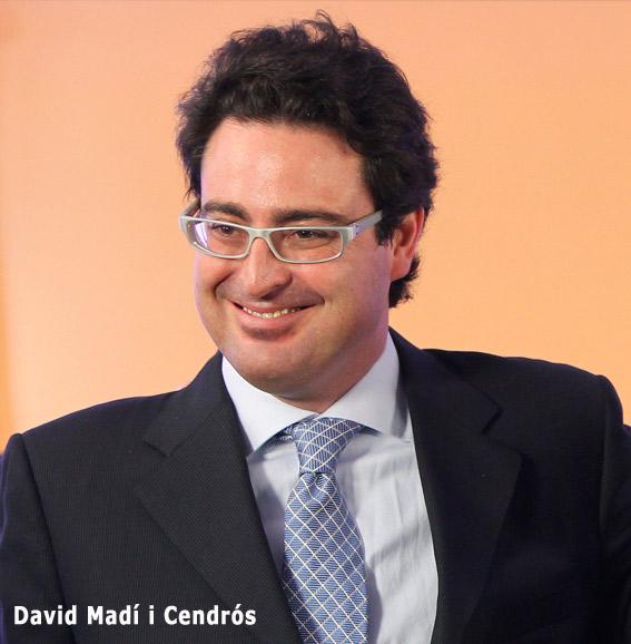 Élite BCN solicita personarse en la investigación contra David Madí