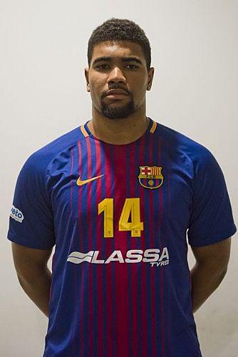 Un ex jugador del Barça, detenido por asaltar a un taxista
