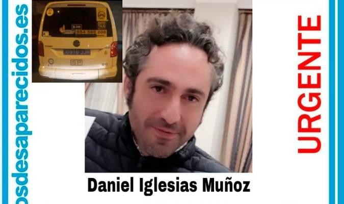 Sin rastro del taxista desaparecido en Sevilla