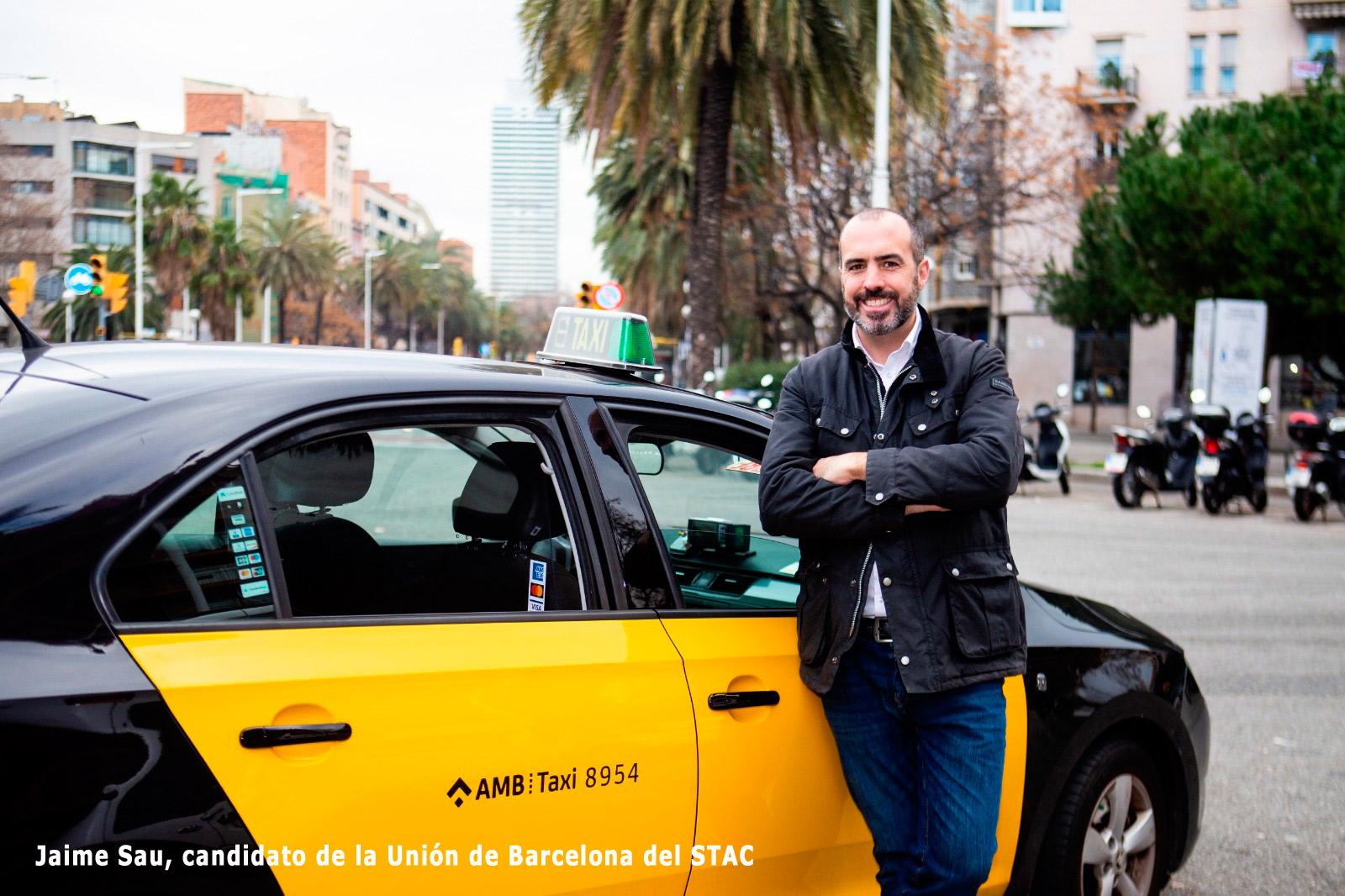 `Nuestra esencia está en proteger al taxista autónomo´