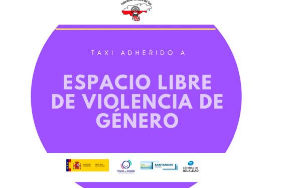 Santander formará a los taxistas contra la violencia machista
