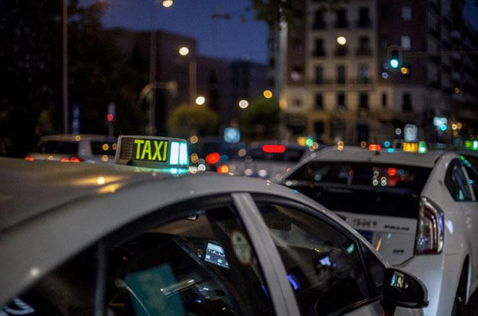 Vuelven a Madrid los refuerzos de fin de semana