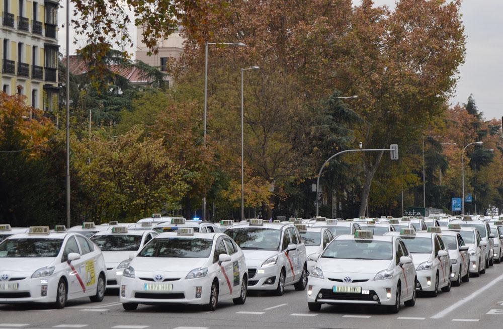 La aprobación de la Ordenanza madrileña lista para elevarse a Pleno
