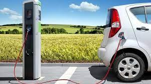 40.000 euros en ayudas para taxis eléctricos