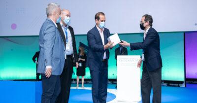 Rehatrans, premio Seguridad Vial de Faconauto
