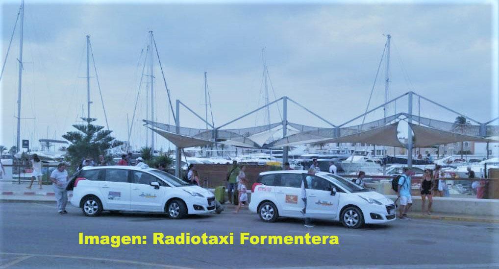 Refuerzo del 52% de taxi estacional