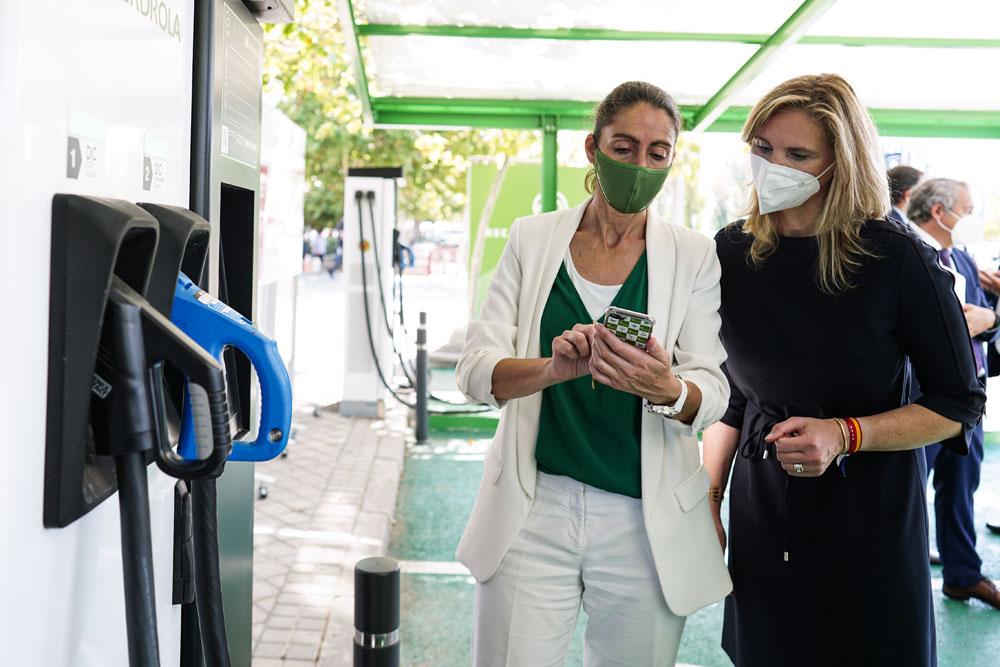 Hasta 9.000 euros para vehículos sostenibles