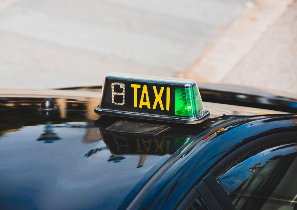 Nueva línea de ayudas para el taxi