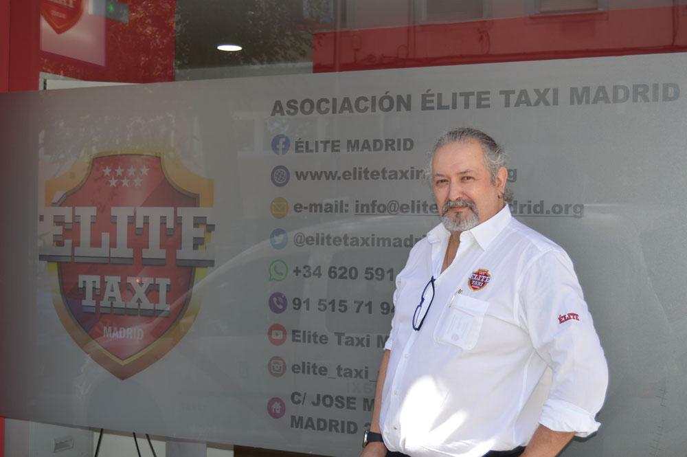 Nueva directiva de Élite Madrid:
