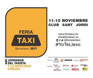 feria taxi 2017